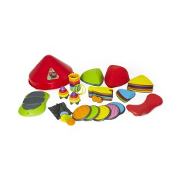 Gonge Motor Function Development Set / Senses Play Set