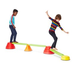 Gonge® Build'n'Balance Balance Course