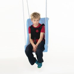 Replacement Belt System for Safety Swing Seat