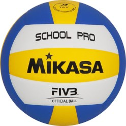 "Mikasa® ""MG School Pro"" Volleyball"