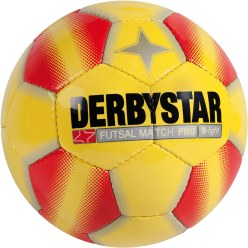 "Derbystar® ""Futsal Match Pro Light"" Futsal Ball"