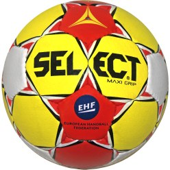 "Select® ""Maxi Grip"" Handball"