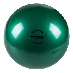 "Sport-Thieme® ""300"" High-Gloss Gymnastics Ball  Pearl green"