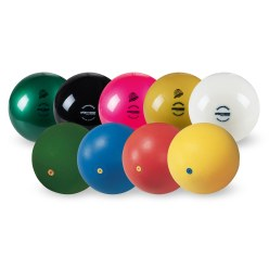 Gymnastics Ball Set