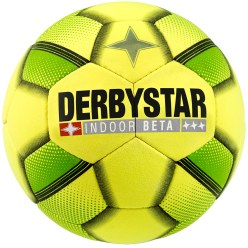 "Derbystar ""Indoor Beta"" Indoor Football"