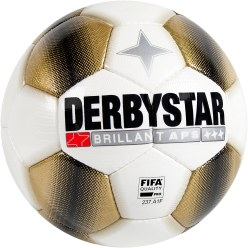 "Derbystar® ""Brillant APS Gold"" Football"