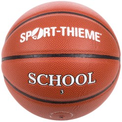 "Sport-Thieme ""School"" Basketball"