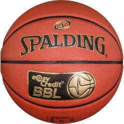 "Spalding ""BBL TF 1000 Legacy"" Basketball"