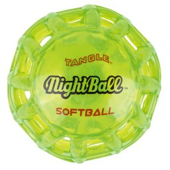 "Tangle® Nightball™ ""Softball"""