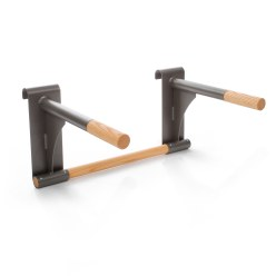 Sport-Thieme® Pull-Up and Dip Bar
