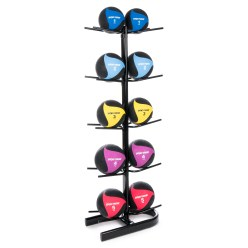 Sport-Thieme® Medicine Ball Rack