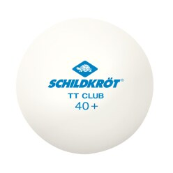 "Schildkröt® ""TT Club"" Table Tennis Balls"