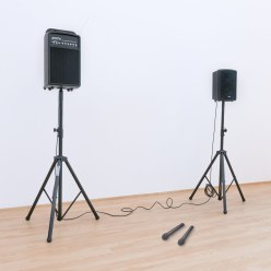 Compra Battery Sound System Set