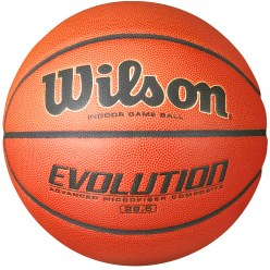 "Wilson® ""Evolution"" Basketball"