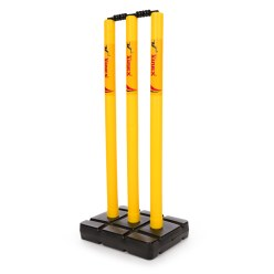 Vinex Indoor Cricket Stumps Set