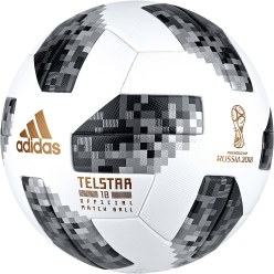 "Adidas® ""Telstar 18 OMB"" Football"