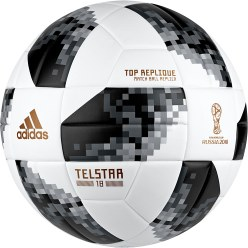 "Adidas® ""Telstar 18 Top Replique"" Football"