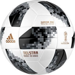 "Adidas® ""Telstar 18 Junior"" Football"