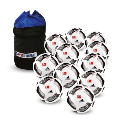 Adidas® Bundesliga Football Set