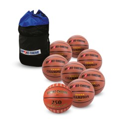 Sport-Thieme® Competition Basketball Set