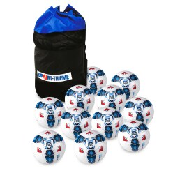 "Sport-Thieme® ""Pro"" Football Set, Anniversary Edition"