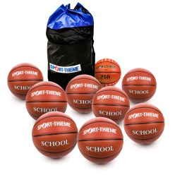 "Sport-Thieme® ""School"" Basketball Set"