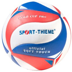 "Sport-Thieme® ""Gold Cup Pro"" Volleyball"