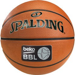 "Spalding® ""BBL Replica"" Basketball"