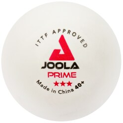"Joola® ""Prime"" Table Tennis Balls"