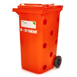 """All-in"" Ball Bin"