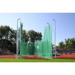Hammer Throw Safety Cage, 7 to 10 m