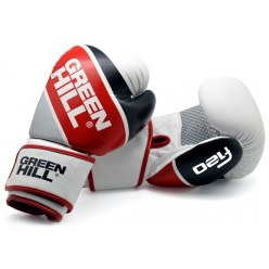 "Green Hill ""F 120"" Boxing Gloves"