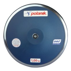 Polanik Competition Discus