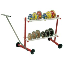 Polanik Discus Trolley
