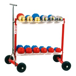 Polanik Shot Put Trolley