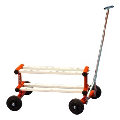 Polanik® Javelin Trolley