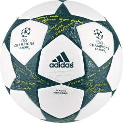 """Adidas® """"Finale 2016 OMB"""" Football"""