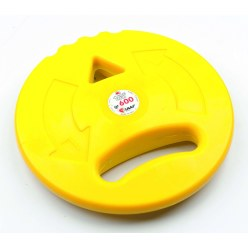 Trial® Practice Discus 0.6 kg, yellow