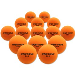 "Sport-Thieme® ""Game"" Soft Foam Ball Set"