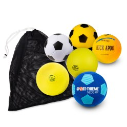 """Soft Play"" Football Set"