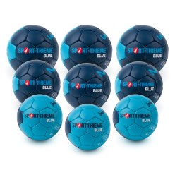 "Sport-Thieme® ""Blue"" Handball Set"