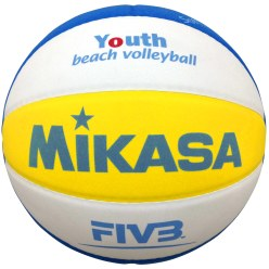 "Mikasa® ""SBV Youth"" Beach Volleyball"