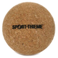 "Sport-Thieme® ""Cork"" Fascia Ball"