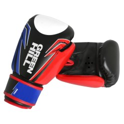 Green Hill Boxing Gloves