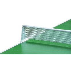 Steel Table Tennis Net Set