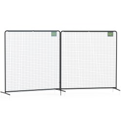 "Exit ""Backstop"" Ball Safety Net"