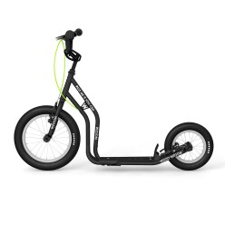 "Yedoo ""Wzoom New"" Scooter White"