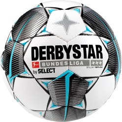 "Derbystar ""Bundesliga Brillant Replica"" Football"