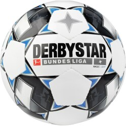 "Derbystar ""Bundesliga Magic Light"" Football"