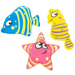 BS® Neoprene Diving Animals
